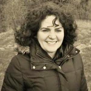 Photo of Susan McGrath