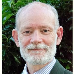 profile photo of Mark Stevenson