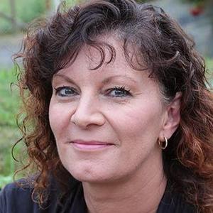 Photo of June Davies