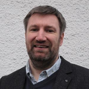 Photo of Richard Openshaw