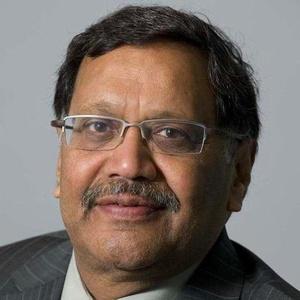 Photo of Navin Shah