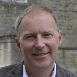 Photo of Paul Hodgkinson