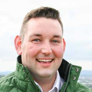 Photo of Miles Briggs