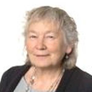Photo of Anne Cecilia Hutton