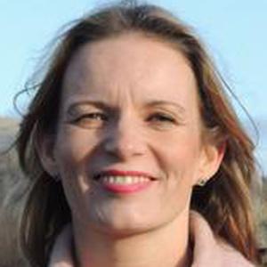 Photo of Johanna Boyd