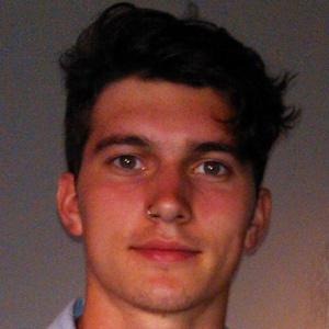 Photo of Ben Gallaher