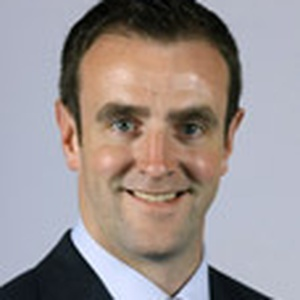 Photo of Mark H. Durkan
