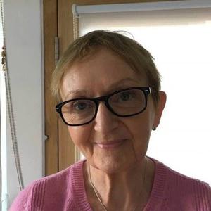 Photo of Louise Husband