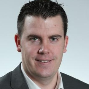 Photo of Phil Flanagan