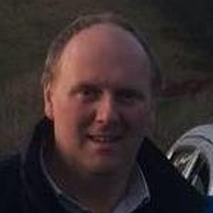 Photo of Huw Owen Williams