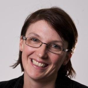 profile photo of Kirsten Robb