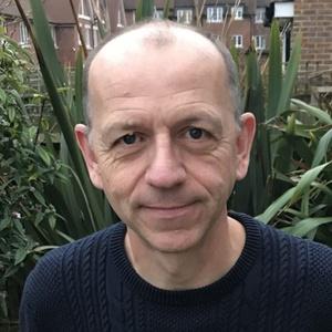 profile photo of David Vaughan Hide