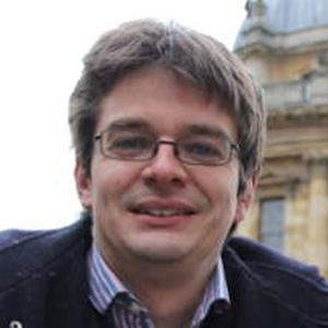 Photo of Mark Mann