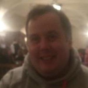 Photo of Ian Kingston