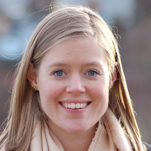 Photo of Lauren Hankinson