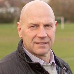 Photo of Mark Robson
