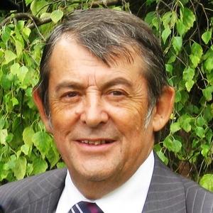 Photo of Adrian Haynes