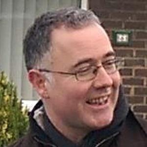 Photo of Glenn Hall