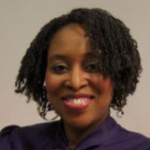 Photo of Dawn Butler