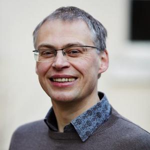 Photo of John Gray