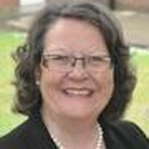 Photo of Christine Talbot