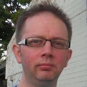 Photo of Ian Geoffrey Manning