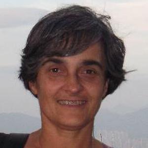 Photo of Caroline Teresa Shah
