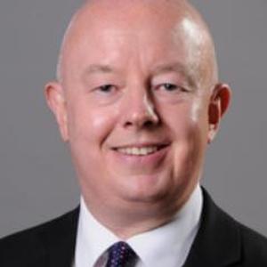 Photo of Simon David Wheale