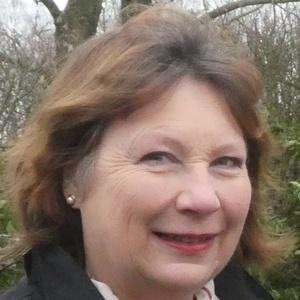 Photo of Ingrid Catherine Thomas