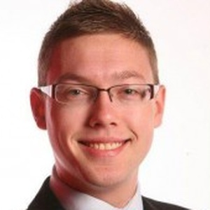 profile photo of Jordan Newell