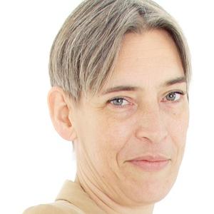 Photo of Kate Prendergast