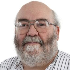 Photo of Stewart MacDonald Campbell