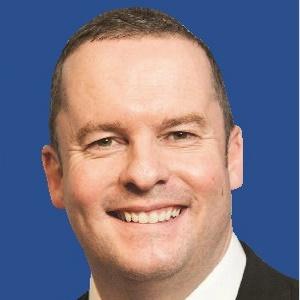 Photo of Andrew Polson