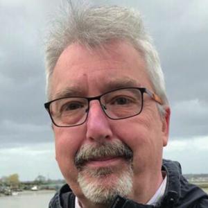 Photo of Ian Oakley