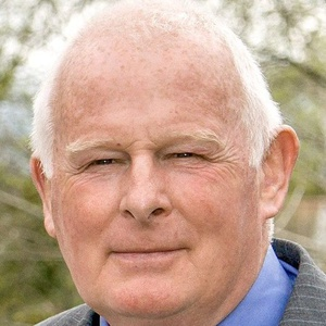 Photo of Bob Rawle