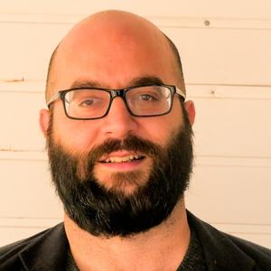 Photo of Mark Beynon