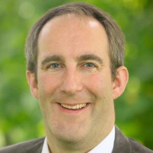 Photo of Derek Glen