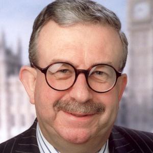 Photo of Keith Simpson