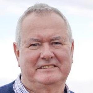 Photo of Malcolm John Bond
