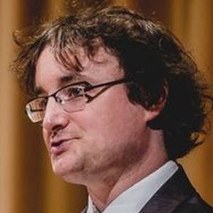 Photo of Emmet McDonough-Brown