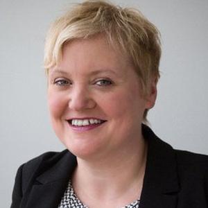 Photo of Fiona Twycross