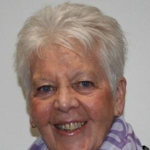 Photo of Mary McLaren