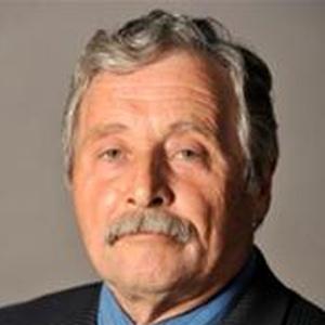 Photo of Roy Andrew Freshwater