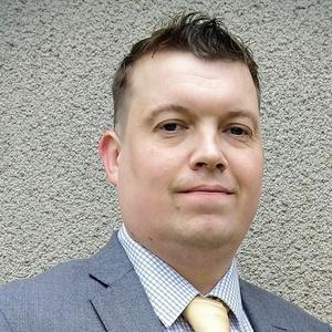 Photo of Lee Mark Cadwallader-Allan