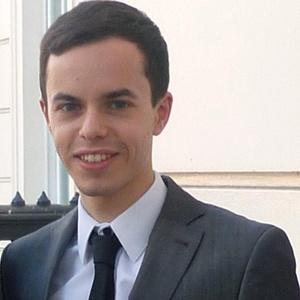 Photo of Fabio Conti