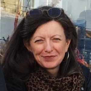 Photo of Anita Forde