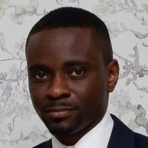 Photo of Adeola Adeliyi