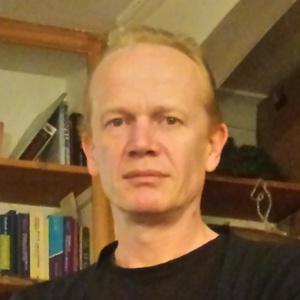 Photo of Mark Wadsworth