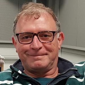 Photo of Jon Davey
