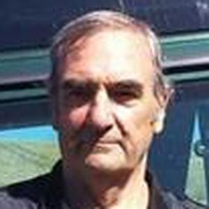 Photo of Clive Grattan